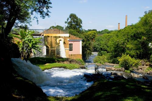 """O Museu da Água """"Francisco Salgot Castillon"""""""